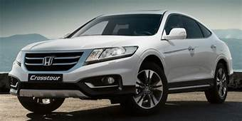 2020 Honda Accord Crosstour  Cars Review Release