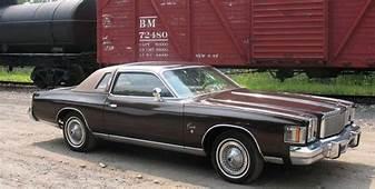 Hemmings Find Of The Day – 1978 Chrysler Cordoba