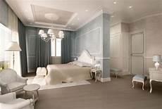 ladari a soffitto per da letto rendering da letto stile classico rendering