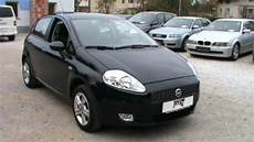 2008 Fiat Grande Punto 1 2i Actual Review Start Up