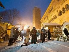 historischer weihnachtsmarkt auf der wartburg ferienhaus