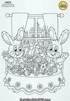 Malvorlagen Osterhase Hochzeit Ostern Malvorlagen Brettspiele Kostenlose Ausdrucke