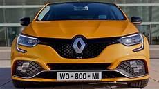 Renault Megane Rs 2018 Civic Type R Killer