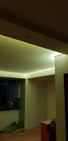 Plafond Et Mur Tendu Clipso Fr 233 D 233 Ric Terrier Peinture