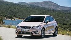 Seat Ibiza Xcellence - prueba seat ibiza xcellence 2017 con motor de gasolina de