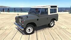 Forza Horizon 3 1972 Land Rover Series Iii