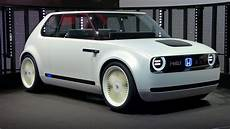 Honda Ev Concept Is The Prettiest Ev Yet Autotrader Ca