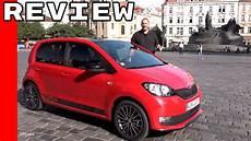 skoda citigo monte carlo new skoda citigo monte carlo review