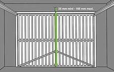 Comment Motoriser Une Porte De Garage Basculante Leroy