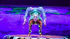 Cirque Du Soleil 2019 - in pictures cirque du soleil brings magic to royal albert