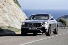 2020 Mercedes Glc Coupe Amg