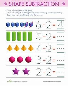 subtraction visual worksheets 10304 count and subtract math subtraction math worksheets math workbook