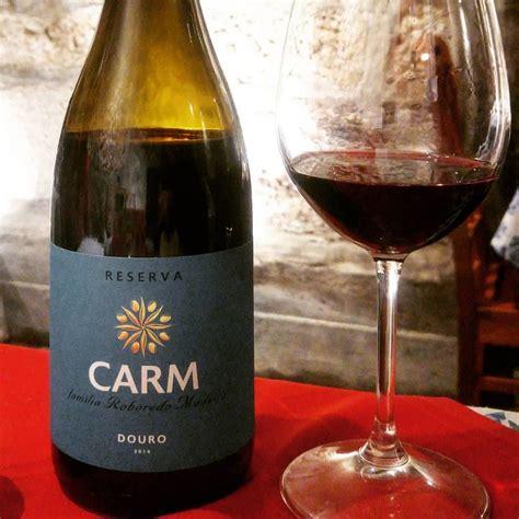 Carm Reserva 2015