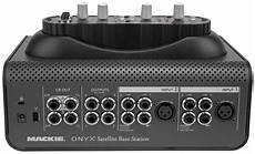 mackie onyx satelitte mackie onyx satellite intermusic pro