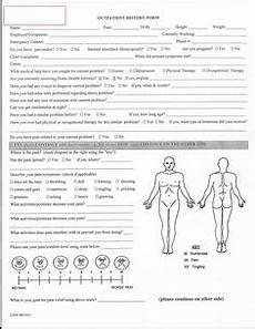 posture chart flourish yoga chiropractic physical therapy