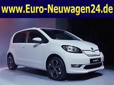 Eu Neuwagen Skoda Citigo E Iv Arg Automobile