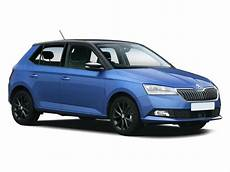 skoda fabia hatchback lease deals compare deals from top