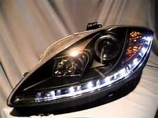 sw light scheinwerfer seat 1p1 facelift led