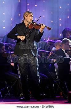 German Violinist David Garrett Arrives At The Award