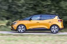 Renault Scenic Specs Photos 2016 2017 2018 2019