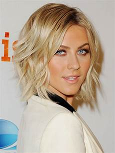 Medium Bob Hairstyles With Layers