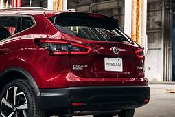 2020 Nissan Rogue Sport Preview Pricing Release Date