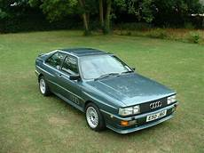 Audi Quattro 1980 - legendary cars audi quattro 1980 1991