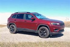 2019 jeep review putting the latitude trim to