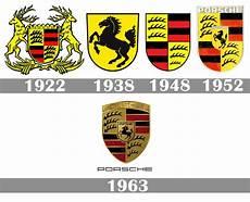 porsche logo porsche symbol meaning history and evolution