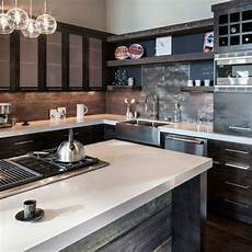 küche rustikal modern k 252 chen designs im landhausstil eingerichtet