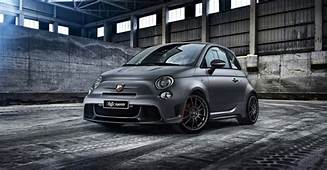 Fiat Abarth 695 Biposto  Australian Orders Open For
