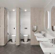 commercial bathroom design ideas cleanflush caroma specify in 2019 restroom design