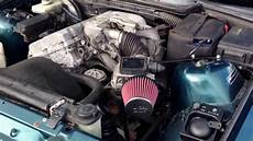bmw e36 318is k n 57i air induction kit