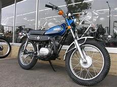 125 motorrad enduro 1973 yamaha 125 enduro motorcycles for sale