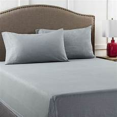 mainstays 200 thread count king 1pc fitted sheet sheet