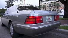 car owners manuals for sale 1996 lexus es transmission control 1996 lexus ls400 for sale excellent condition only 97k miles 1 owner vehicle youtube