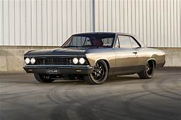 Pro Touring 1966 Chevrolet Chevelle Http//www