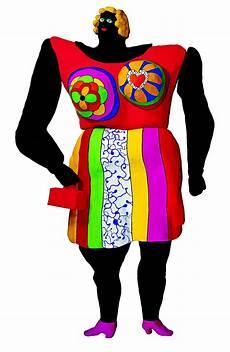 Niki De Phalle Au Grand Palais Image 12 Sur 15