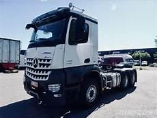 mercedes arocs used mercedes arocs 2651 dump trucks year 2015 price
