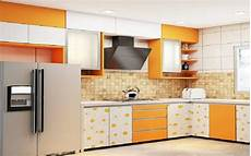 kitchen interiors ideas our 20 modular kitchen interior design idea in kolkata