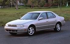 how cars work for dummies 1995 nissan altima navigation system used 1995 nissan altima sedan pricing features edmunds