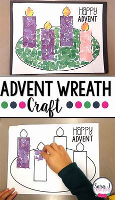 100 simple catholic advent crafts and activities for