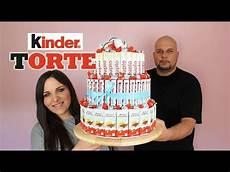 Diy Kinder Riegel Duplo Country Torte Ohne Backen Ssw33