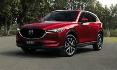 2017 Mazda Cx 5 Range Review Photos 1 Of 116