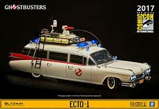 ghostbusters ecto 1 new photos of ghostbusters 1 6 scale ecto 1 by blitzway