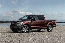 2018 Ford F 150  Models Prices Mileage Specs And
