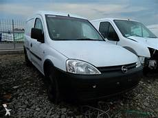 fourgon utilitaire opel combo occasion n 176 1236905