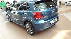 2013 Vw Polo Blue Gt 1 4 Tsi 210 Km H 130 Mph See Also