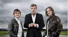 Top Gear Is Not Going To Be Axed Insists Clarkson
