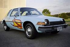 1977 Amc Pacer Wayne S World Re Creation